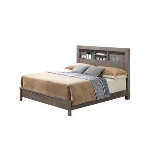 Kennon Storage Standard Bed