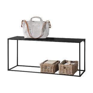 Tricia Console Table By Brambly Cottage