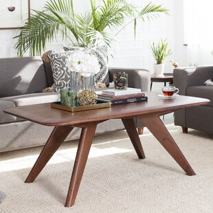 Holub Coffee Table by George Oliver