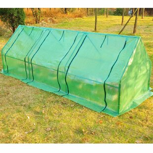 Selders 2.7m W X 0.9m D Greenhouse By Sol 72 Outdoor