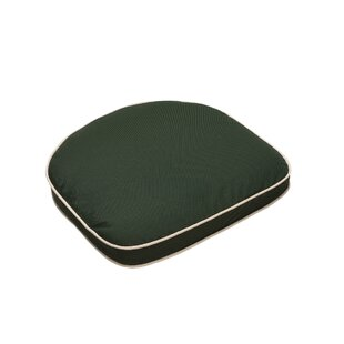 D Pad Bar Stool Cushion (Set Of 2) By Sol 72 Outdoor