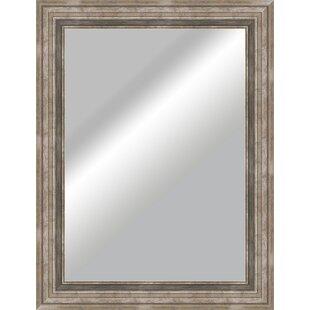 Valeriane Dresser Mirror By August Grove