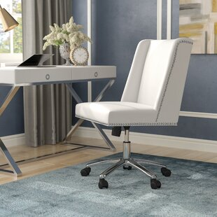 Best Choices Rozar High-Back Desk Chair by Willa Arlo Interiors