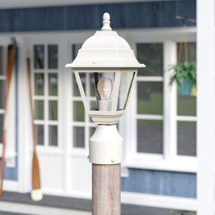 Monmouth 1-Light Lantern Head