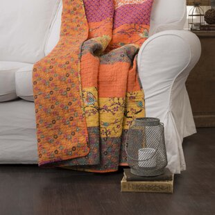 Somerton Cotton Throw Blanket