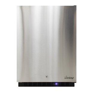 4.7 cu. ft. Upright Freezer
