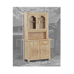 Chelsea Home Furniture Fitchburg China Cabinet
