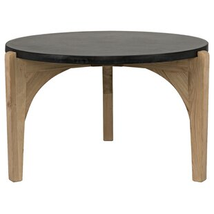 Confucius Coffee Table by Noir