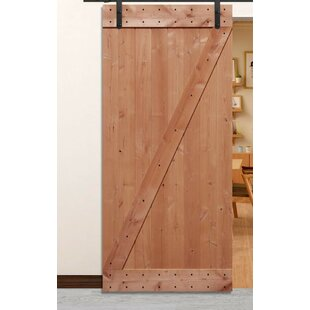 Superieur American Sliding/Track Wood Interior Barn Door