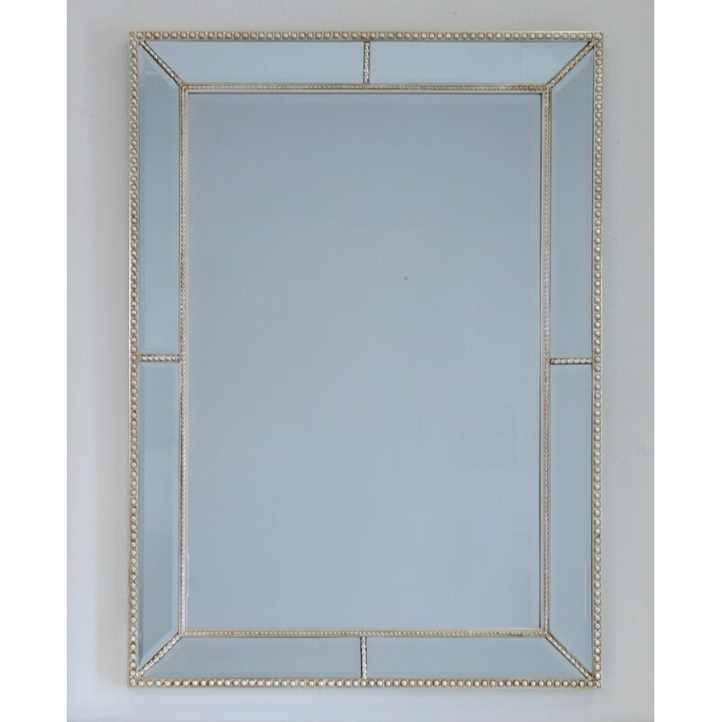 Selections By Chaumont Roxburghe Wall Mirror Perigold