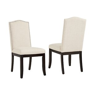 Sangerfield Upholstered Dining Chair (Set..