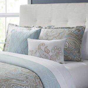 5piece veronica cotton duvet cover set