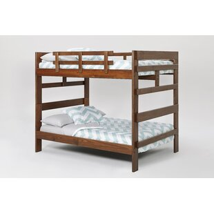 Read Reviews Marilee Full Over Full Standarrd Bed by Harriet Bee Reviews (2019) & Buyer's Guide