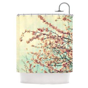 Take a Rest Single Shower Curtain