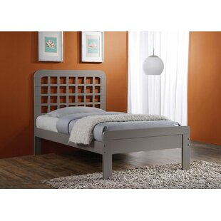 Ebern Designs Marasco Panel Bed
