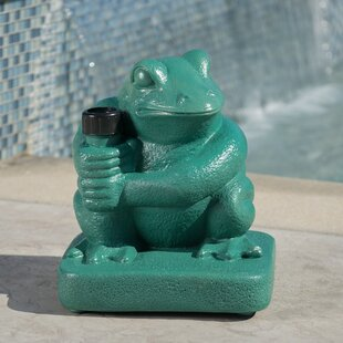 Aldo Frog Free Standing Umbrella Base