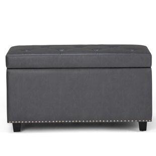 Prime Charlton Home Bourdeau Storage Bench Wayfair Dailytribune Chair Design For Home Dailytribuneorg