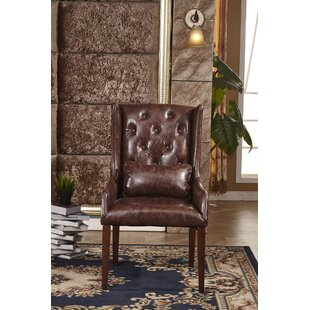 Classic Arm Chair by Corzano Designs