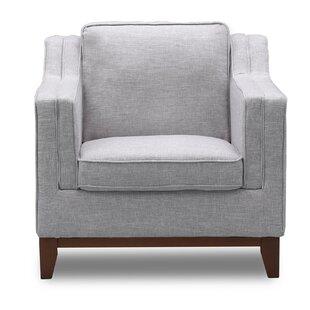 Oneridge Armchair by Brayden Studio
