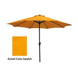 8' Market Umbrella by LB International