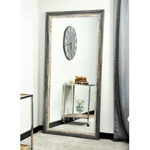 Inexpensive Weathered Harbor Accent Mirror ByBrandt Works LLC