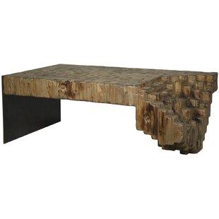 Bernini Coffee Table by Noir