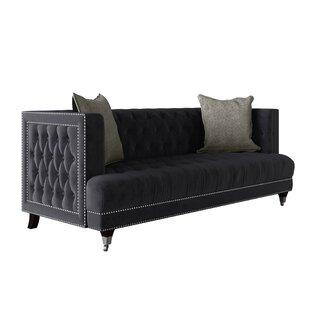 Wellington Sofa by Handy Living SKU:CD227884 Shop