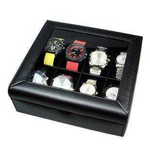 Deluxe Watch Display Case ByIkee Design