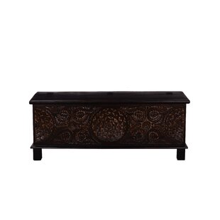 Oak Idea Imports Coffee Table with Lift Top
