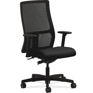 Mesh Task Chair by HON Best