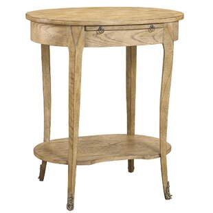Artemis End Table By One Allium Way