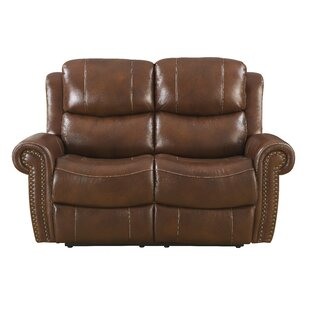 Darby Home Co Duanesburg Reclining Loveseat