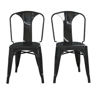 Purchase Cameron Dining Chair (Set of 2) by Williston Forge Reviews (2019) & Buyer's Guide