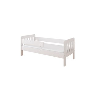 Great Deals Lujan Toddler Convertible Bed