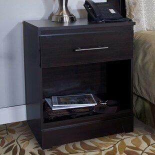 Lang Furniture No Da Nightstand