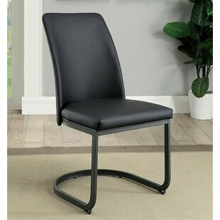 Elian Upholstered Dining Chair (Set of 2)