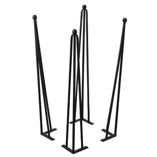 Cleaves Hairpin Table Legs Set Of 4