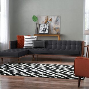 Corrigan Studio Carey Mid-Century Sectional