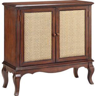 Gretel 2 Door Accent Cabinet