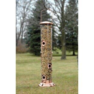Constantine Tube Bird Feeder Image