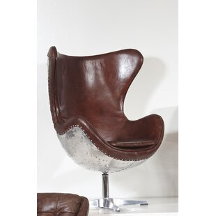 Willingham Swivel Wingback Chair