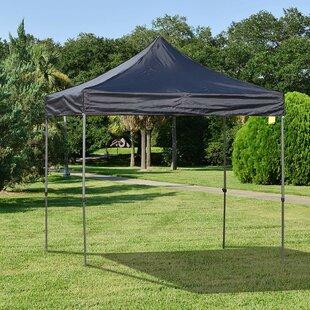 Sales Milanna 2.9m X 2.9m Metal Canopy