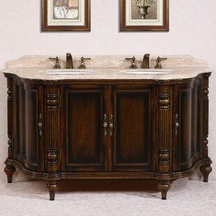 Selby 68 Double Bathroom Vanity Set by Astoria Grand