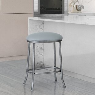 Mcbryde 30 Swivel Bar Stool by Williston Forge