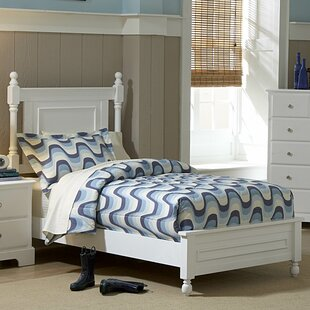 Rotonda Panel Bed By Beachcrest Home