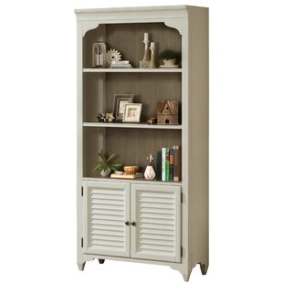 Judith Standard Bookcase by Rosecliff Heights Great Reviews