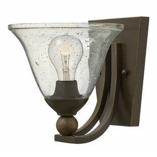 Bolla Tempest 1-Light Armed Sconce By Hinkley Lighting Wall Lights