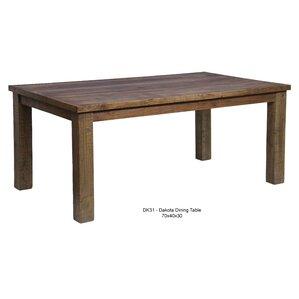 Dakota Dining Table by Aishni Home Furnis..