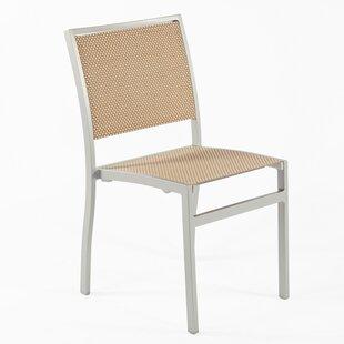 Flevoland Patio Dining Chair