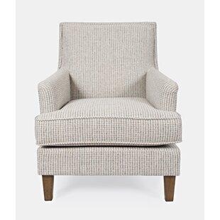 Genessee Armchair by Gracie Oaks